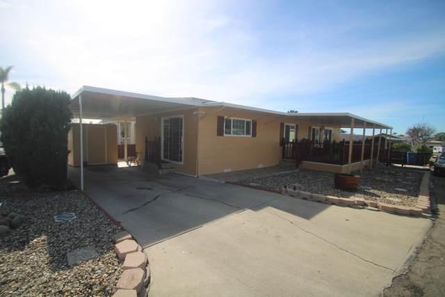 30 Winchester Canyon Rd. #123, Santa Barbara, CA 93117 (MLS #21-744) :: Chris Gregoire & Chad Beuoy Real Estate