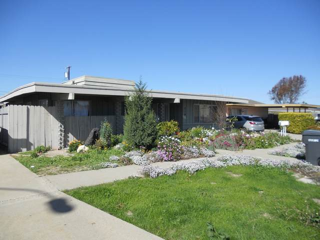 519 N B St A & B, Lompoc, CA 93436 (MLS #21-750) :: The Epstein Partners