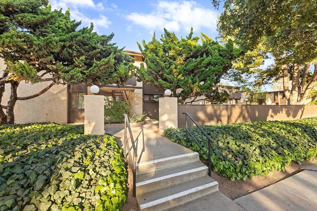 5446 8th St #33, Carpinteria, CA 93013 (MLS #21-754) :: Chris Gregoire & Chad Beuoy Real Estate