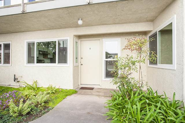 5455 8th St #4, Carpinteria, CA 93013 (MLS #21-771) :: The Zia Group