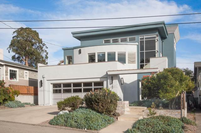 280 Palm Ave, MORRO BAY, CA 93442 (MLS #21-78) :: The Zia Group