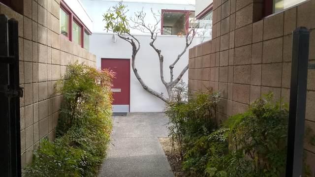 101 W. Arrellaga A, Santa Barbara, CA 93111 (MLS #21-781) :: Chris Gregoire & Chad Beuoy Real Estate