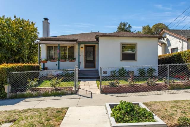 909 Spring St, Santa Barbara, CA 93103 (MLS #21-804) :: The Epstein Partners