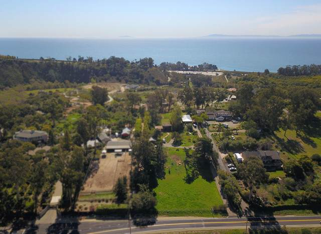 6701 Rincon Rd, Carpinteria, CA 93013 (MLS #21-809) :: The Zia Group