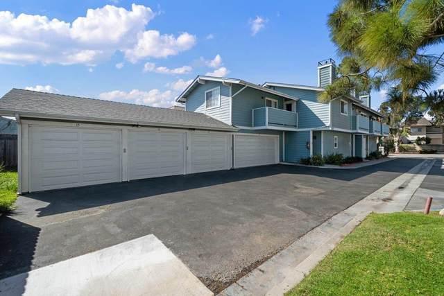 238 Ellwood Beach Dr #15, Goleta, CA 93117 (MLS #21-816) :: Chris Gregoire & Chad Beuoy Real Estate