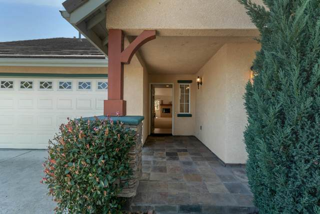 1612 W Fir Ave, Lompoc, CA 93436 (MLS #21-884) :: Chris Gregoire & Chad Beuoy Real Estate
