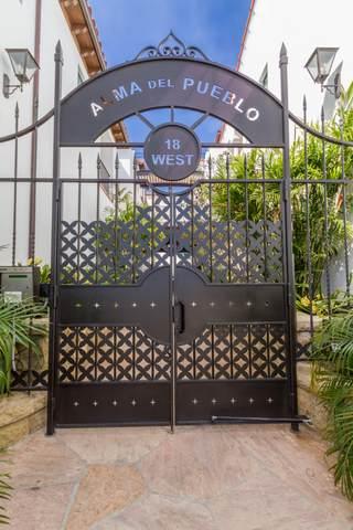 18 W Victoria St #307, Santa Barbara, CA 93101 (MLS #21-889) :: Chris Gregoire & Chad Beuoy Real Estate