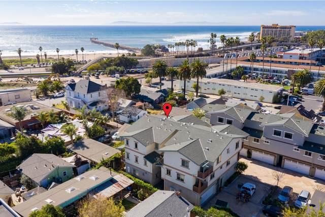 836 E Thompson Blvd K, Ventura, CA 93001 (MLS #21-941) :: The Zia Group