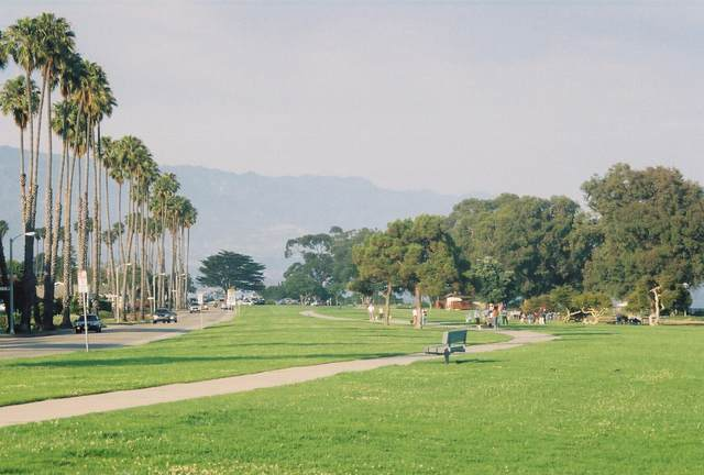 1210 Del Oro Ave, Santa Barbara, CA 93109 (MLS #21-971) :: Chris Gregoire & Chad Beuoy Real Estate