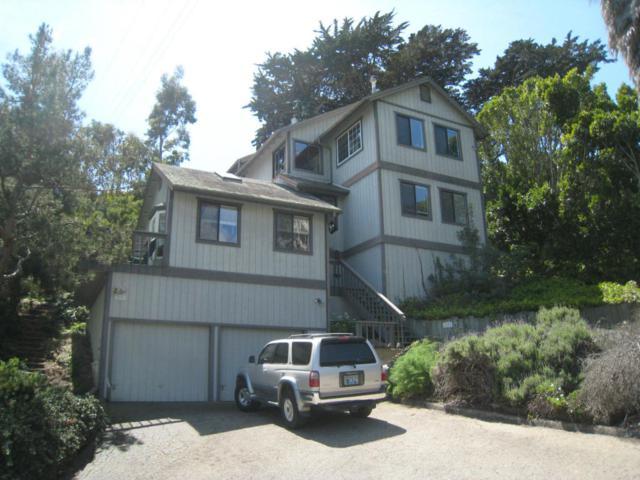 0 Banner Av, Summerland, CA 93067 (MLS #RN-13585) :: The Zia Group