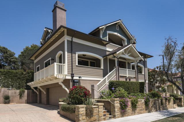 1532 Olive St, Santa Barbara, CA 93101 (MLS #RN-13948) :: Chris Gregoire & Chad Beuoy Real Estate