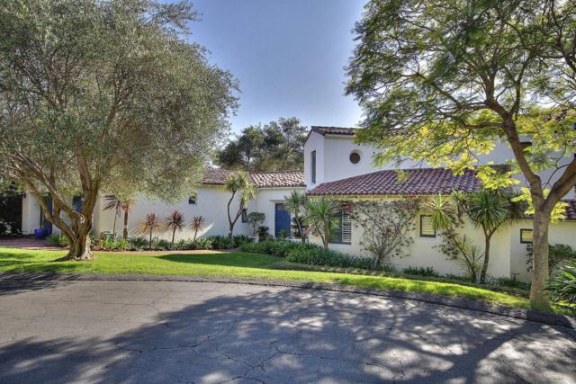 462 Meadowbrook Dr, Montecito, CA 93108 (MLS #RN-14034) :: The Zia Group