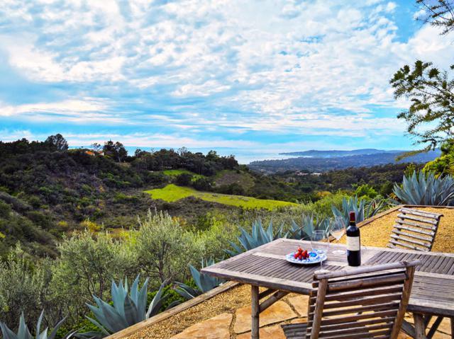 3075 Hidden Valley Lane, Santa Barbara, CA 93108 (MLS #RN-14454) :: The Zia Group