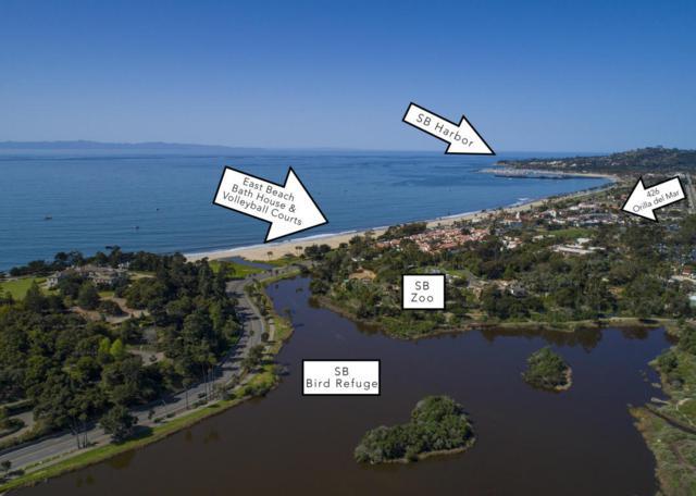 426 Orilla Del Mar Dr, Santa Barbara, CA 93103 (MLS #RN-14745) :: The Zia Group