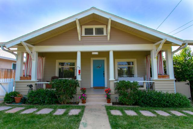 1310 Indio Muerto St, Santa Barbara, CA 93103 (MLS #RN-14844) :: The Zia Group