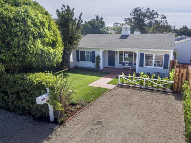 1339 Virginia Rd, Montecito, CA 93108 (MLS #RN-14952) :: Chris Gregoire & Chad Beuoy Real Estate