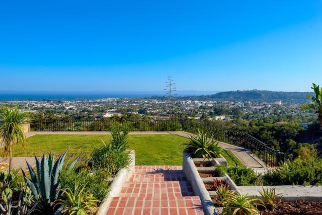 Address Not Published, Santa Barbara, CA 93103 (MLS #RN-14977) :: Chris Gregoire & Chad Beuoy Real Estate
