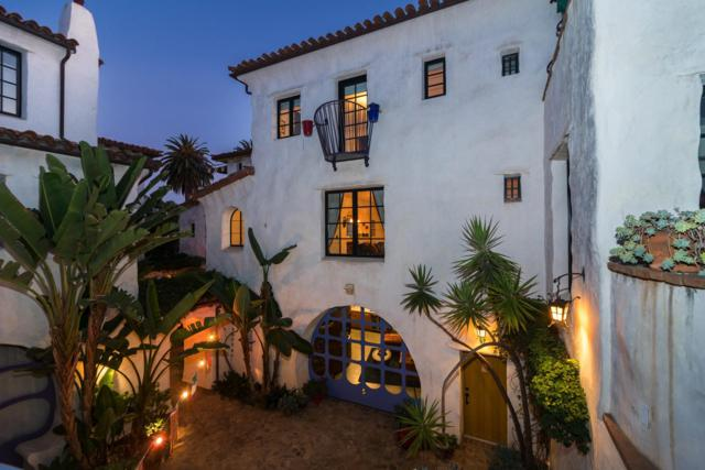Address Not Published, Santa Barbara, CA 93101 (MLS #RN-15014) :: The Zia Group
