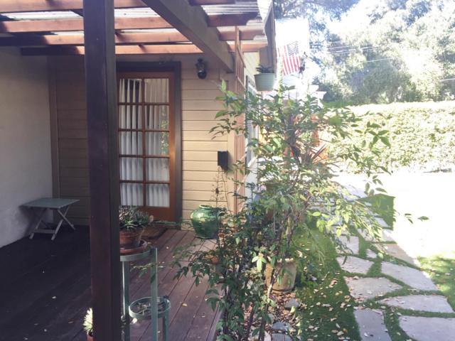 2509 Orella St, Santa Barbara, CA 93105 (MLS #RN-15055) :: The Zia Group