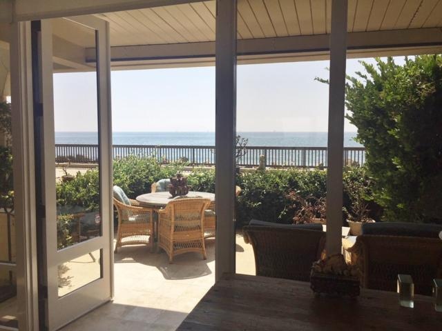 1363 Plaza Pacifica, Santa Barbara, CA 93108 (MLS #RN-15056) :: The Zia Group