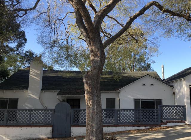 000 Isleta Ave, Santa Barbara, CA  (MLS #RN-15071) :: Chris Gregoire & Chad Beuoy Real Estate