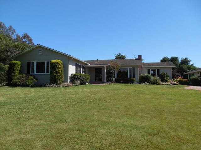 1166 More Ranch, Santa Barbara, CA 93111 (MLS #RN-15072) :: Chris Gregoire & Chad Beuoy Real Estate