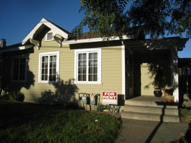 1922 Castillo St, Santa Barbara, CA 93101 (MLS #RN-15113) :: The Epstein Partners