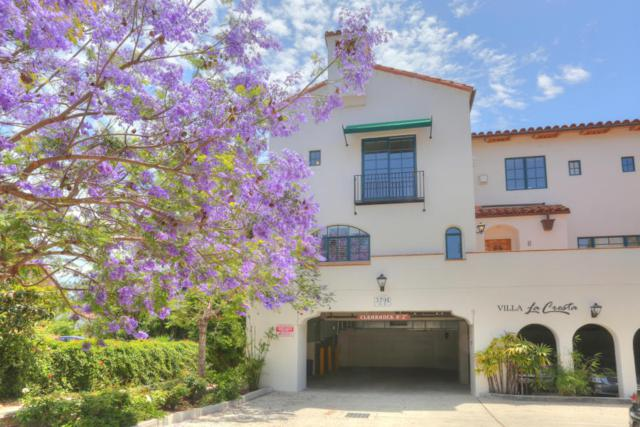 3791 State St F, Santa Barbara, CA 93105 (MLS #RN-15135) :: Chris Gregoire & Chad Beuoy Real Estate