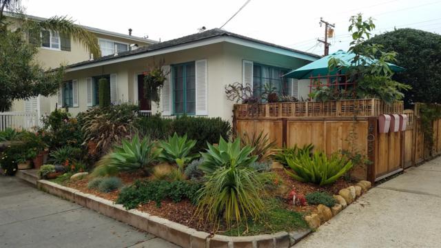 405 Orilla Del  Mar A, Santa Barbara, CA 93103 (MLS #RN-15249) :: The Zia Group