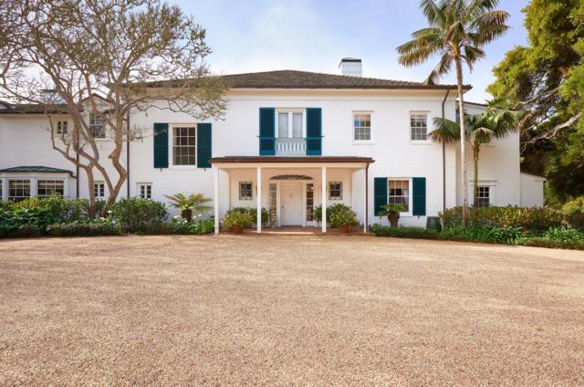 1530 Roble Dr, Santa Barbara, CA 93110 (MLS #RN-15433) :: The Epstein Partners