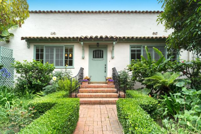 1525 Monte Vista Rd, Montecito, CA 93108 (MLS #RN-15581) :: The Epstein Partners