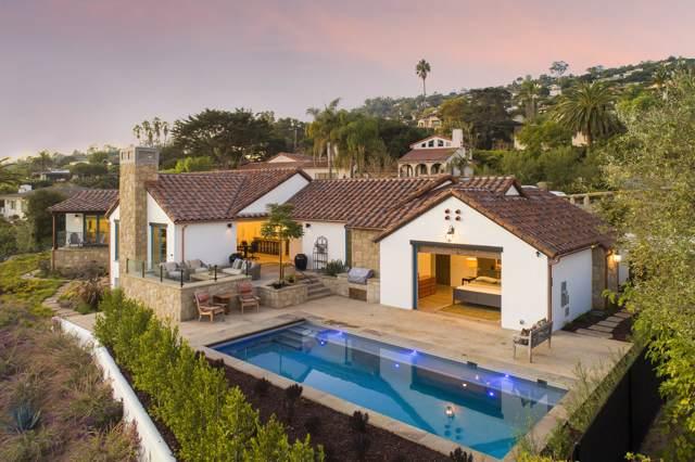 1110 Ferrelo Rd, Santa Barbara, CA 93103 (MLS #RN-15881) :: Chris Gregoire & Chad Beuoy Real Estate