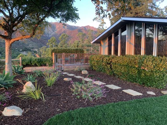 Address Not Published, Montecito, CA 93108 (MLS #RN-15894) :: Chris Gregoire & Chad Beuoy Real Estate