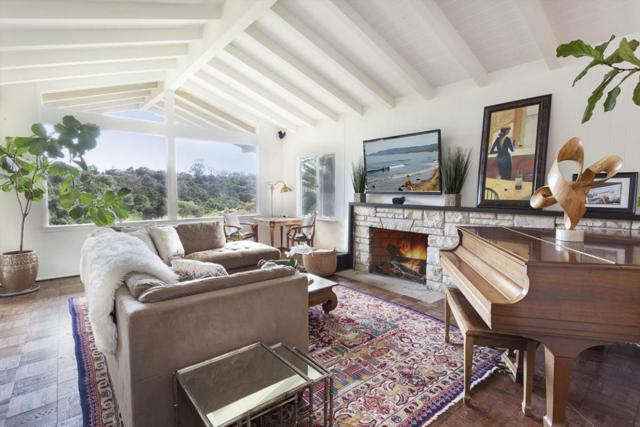 520 Via Sinuosa, Santa Barbara, CA 93110 (MLS #17-1362) :: The Zia Group
