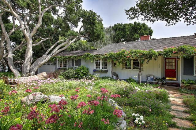 1383 Santa Clara Way, Montecito, CA 93108 (MLS #17-1842) :: The Zia Group