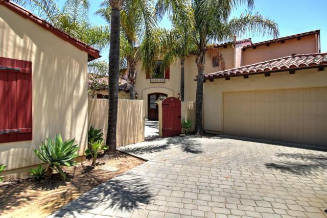 4602 Via Gennita, Santa Barbara, CA 93111 (MLS #17-2115) :: The Epstein Partners
