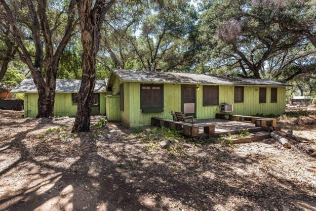 12 Fremont Ln, Santa Barbara, CA 93105 (MLS #17-2414) :: The Zia Group