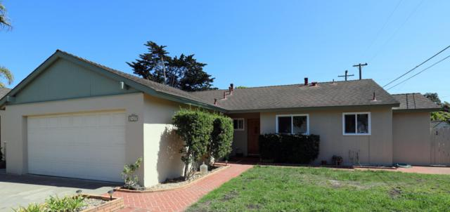 2427 Murrell Rd, Santa Barbara, CA 93109 (MLS #17-2552) :: The Zia Group