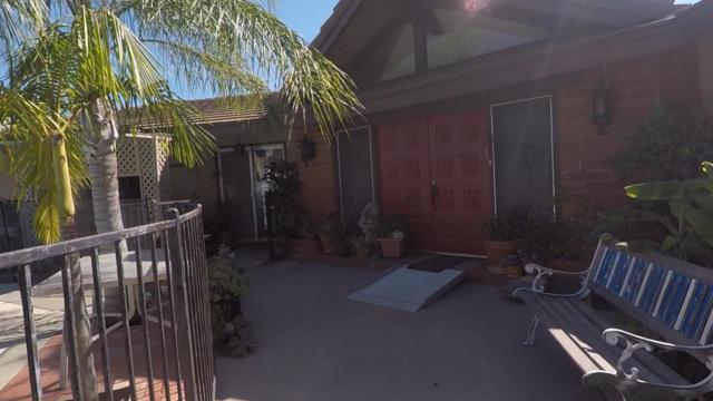 1174 Palomino Rd, Santa Barbara, CA 93105 (MLS #17-2588) :: The Zia Group