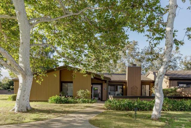 769 Avenida Pequena, Santa Barbara, CA 93111 (MLS #17-2674) :: The Zia Group