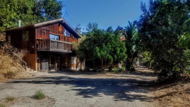 168 Canon View Rd, Santa Barbara, CA 93108 (MLS #17-2739) :: The Epstein Partners