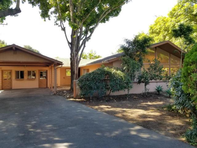 959 N San Marcos Rd, Santa Barbara, CA 93111 (MLS #17-3213) :: The Zia Group