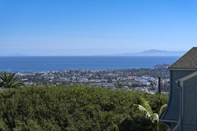 1810 Loma St, Santa Barbara, CA 93103 (MLS #17-3405) :: The Zia Group