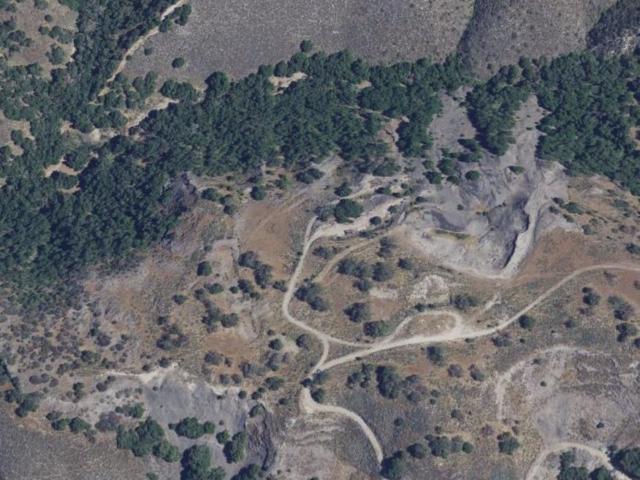0 Foxen Canyon Road, Santa Maria, CA 93454 (MLS #17-3539) :: The Zia Group