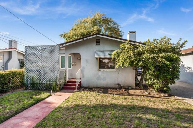 710 W Sola St, Santa Barbara, CA 93101 (MLS #17-3793) :: The Epstein Partners