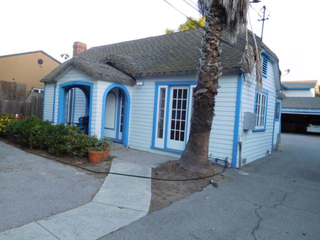 611 W Mission St, Santa Barbara, CA 93101 (MLS #17-3944) :: The Zia Group