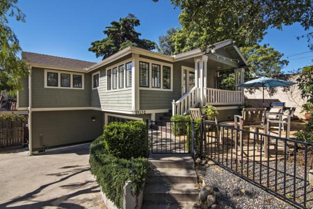 1417 Olive St C, Santa Barbara, CA 93101 (MLS #17-617) :: The Zia Group