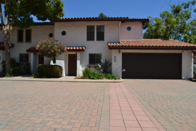 2084 Cliff Dr, Santa Barbara, CA 93109 (MLS #17-857) :: The Zia Group