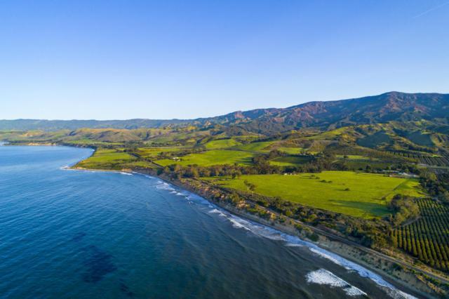 Las Varas, Santa Barbara, CA 93117 (MLS #18-1146) :: Chris Gregoire & Chad Beuoy Real Estate