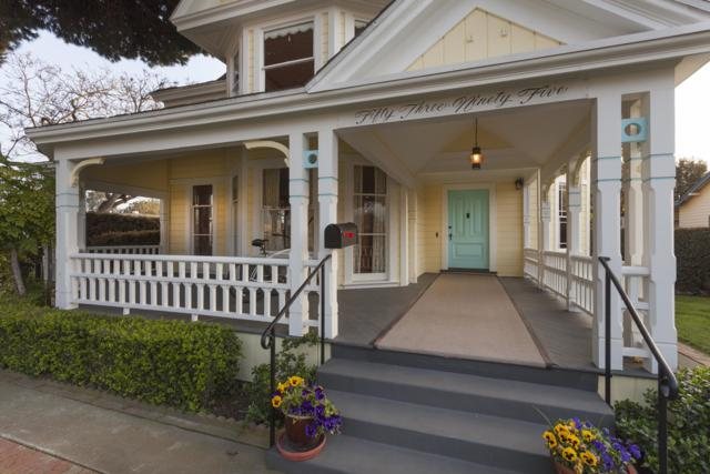 5395 8th St, Carpinteria, CA 93013 (MLS #18-1308) :: Chris Gregoire & Chad Beuoy Real Estate